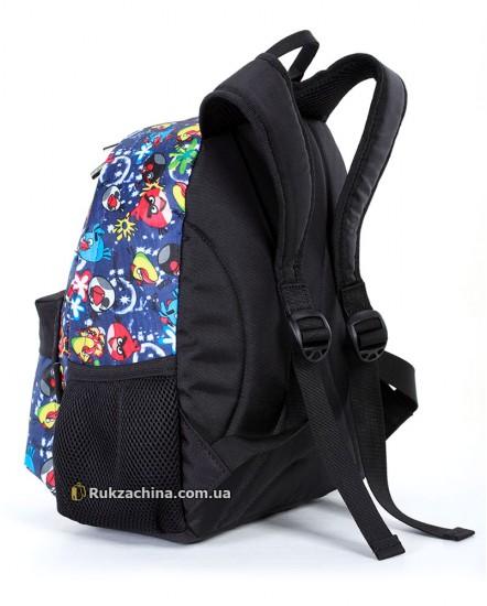 Рюкзак детский для девочки DOLLY (10л) 361 мод.