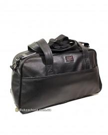 Дорожная сумка из кожзама CLASSIC (25л)