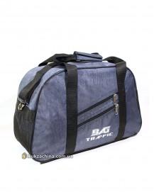 Прочная дорожная сумка BAG TRAFFIC (30л) (жатка)