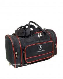 Небольшая спортивная сумка MERCEDES BENZ (17л)