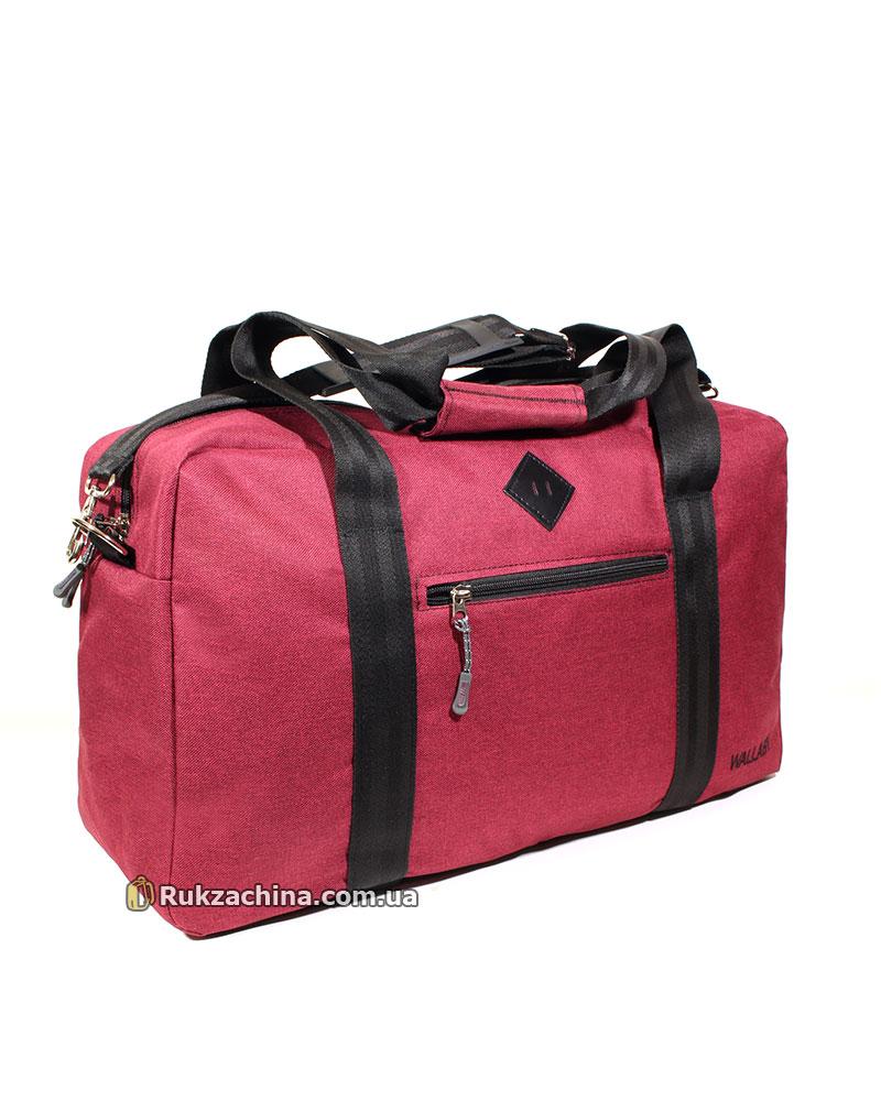 4916e1cf9c57 Дорожная сумка TM WALLABY (Украина) - Интернет магазин
