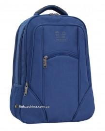 "Рюкзак для ноутбука (21л) TM BAGLAND 15,6"" (синий)"