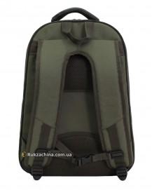 "Рюкзак для ноутбука (21л) TM BAGLAND 15,6"" (хаки)"