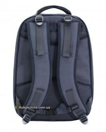 "Рюкзак для ноутбука 15,6"" TM BAGLAND (22л) (серый)"