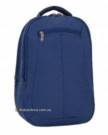 "Рюкзак для ноутбука 15,6"" TM BAGLAND (22л) (синий)"