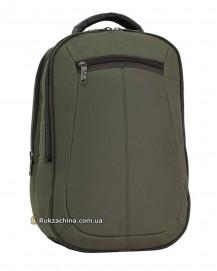 "Рюкзак для ноутбука 15,6"" TM BAGLAND (22л) (хаки)"