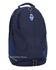 "Рюкзак для ноутбука ""Zooty"" (24л) TM BAGLAND 15"" (синий)"