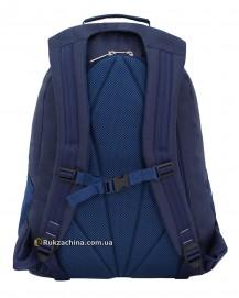 "Рюкзак для ноутбука ""City"" (max) (34л) TM BAGLAND 16"" (синий)"