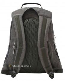 """Рюкзак для ноутбука TM BAGLAND """"City"""" (32л) 15"""" (хаки жатка)"""