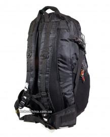 Туристический рюкзак (40л) (черный)