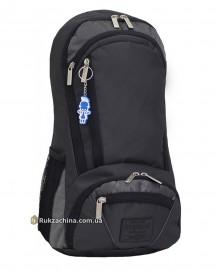 """Рюкзак TM BAGLAND """"Granite"""" (23л) USB/наушники/15"""" (Dobby)"""