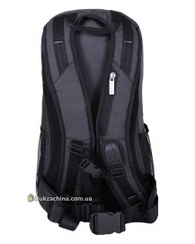 "Рюкзак TM BAGLAND ""Granite"" (23л) USB/наушники/15"" (серый)"