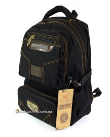 Рюкзак городской (22л.) ТМ GoldBe (отдел под ноутбук)