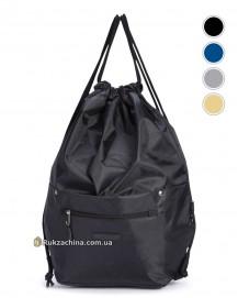 Мешок для обуви школьный DOLLY (43х37х10 см) 831 мод.
