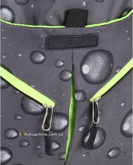 Мешок для обуви DOLLY (43х37х10 см) раздвижной 835 мод.