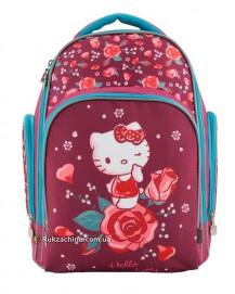 """Рюкзак школьный (17л) TM KITE """"Hello Kitty"""""""
