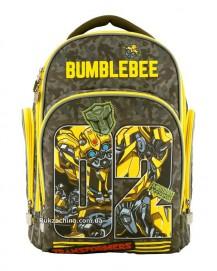 "Рюкзак школьный (17л) TM KITE ""Трансформер Bumblebee"""