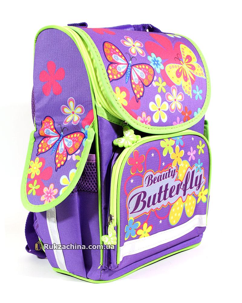 530afcea4a13 Купить рюкзак школьный ортопедический Смайл - Интернет-магазин Рюкзачина