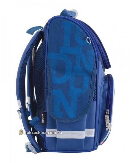 """Рюкзак школьный для мальчика (12л) TM SMART """"London"""""""