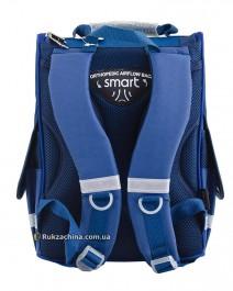"""Рюкзак школьный каркасный (12л) TM SMART """"London"""""""