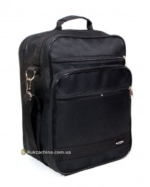 Мужская сумка на работу (10л) СКР (два отдела)