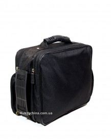 Мужская сумка на работу (9л) TM WALLABY (два отдела)