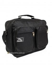 Мужская сумка на работу (7л) TM WALLABY (один отдел)
