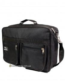 Мужская сумка на работу (13л) TM WALLABY (один отдел)