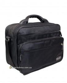Мужская сумка на работу (14л) TM WALLABY (два отдела)