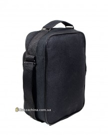 Мужская сумка на работу (5л) MARK (один отдел)